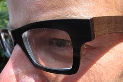 Wardrobe: Wooden Glasses
