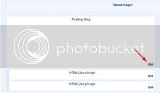 Menampilkan Share Buttons di Posting Pada Blogger