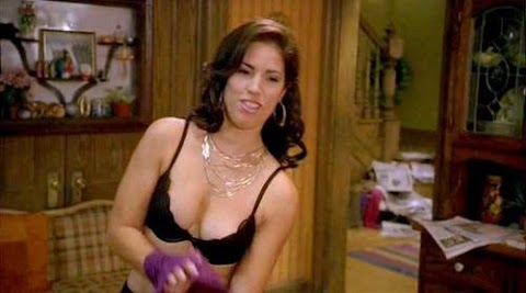 Ana Ortiz Nude Pictures Exposed (#1 Uncensored)