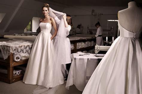 KAROLINA Wedding Dress   Caroline Castigliano