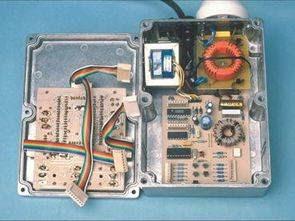 Hai kênh LED chỉ báo mức độ Dimer với PIC 16F84
