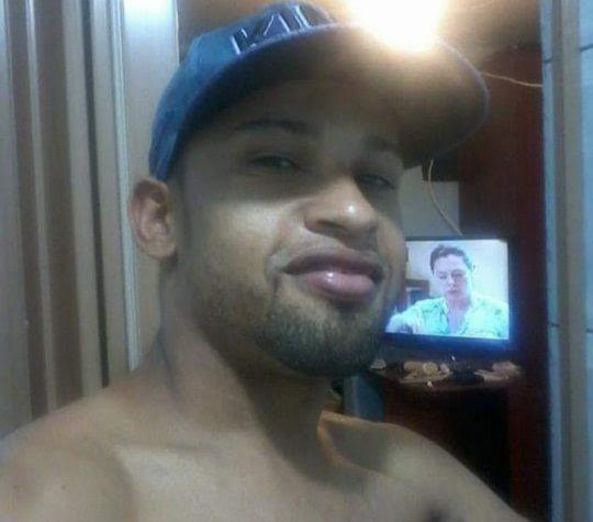 Gessivaldo chegou a ser transferido para hospital em Feira de Santana, mas não resistiu e veio a óbito ao dar entrada na unidade | Foto: Arquivo Pessoal