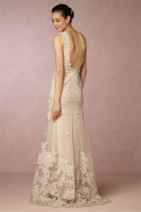Cristiane Gown from @BHLDN at Anthropologie 1509 Fifth Ave