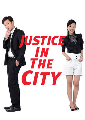 Justice in the City - Season 1