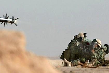 Госдеп одобрил продажу противотанковых комплексов Javelin Грузии