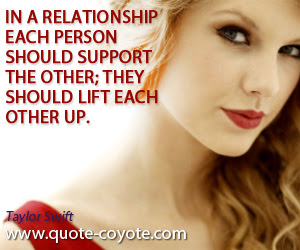 Relationship Quotes Quote Coyote