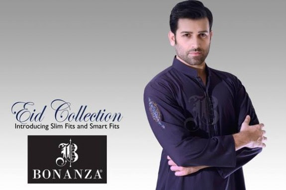 Mens-Gents-Latest-Smart-Casual-Wear-Winter-Collection-2013-14-by-Bonanza-2