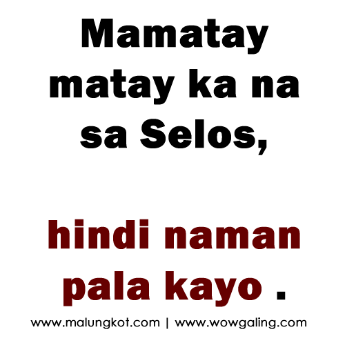 Pinoy Love Quotes Tagalog Love Quotes For Her