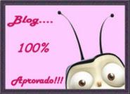 100 % aprovado