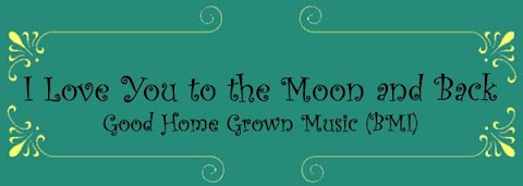 I Love You To The Moon And Back Lullaby Lyrics