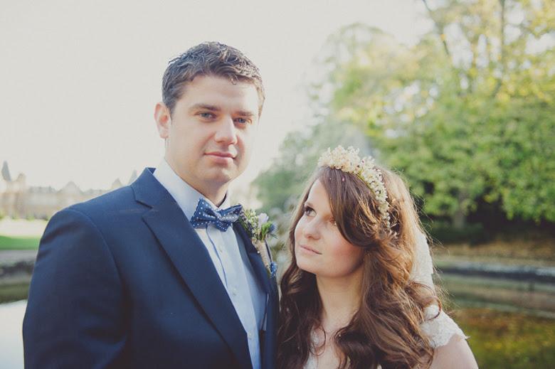Lucinda and Nick