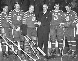 Lindsay 1948 All-Star