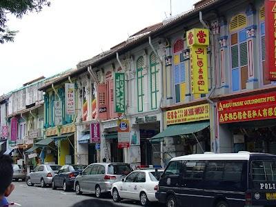 Me revoil for Dans quel pays se trouve singapour