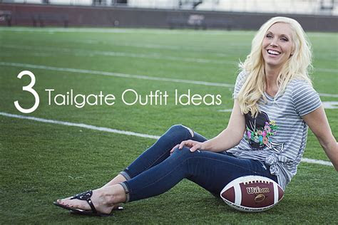 game day tailgate outfit ideas eccentrics boutique
