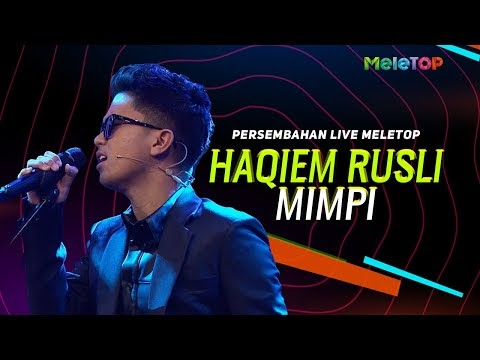 Lagu | Haqiem Rusli - Mimpi (OST Bidadari Salju)