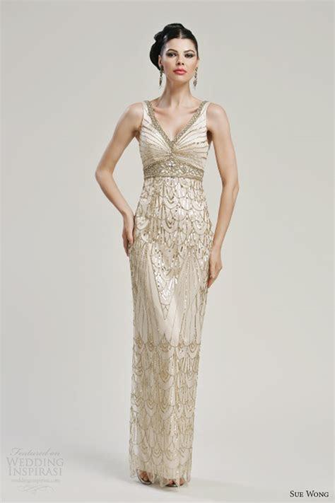sue wong bridal collection wedding inspirasi