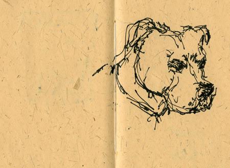 rufusonbrownpaper