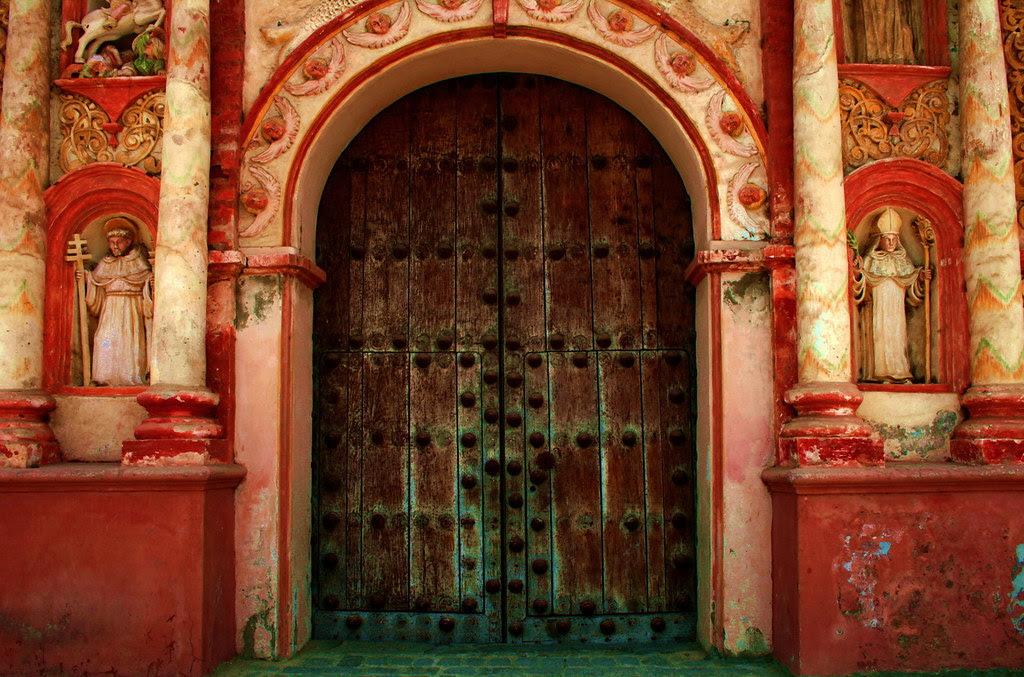 Iglesia de Huamán (Trujillo, Perú)