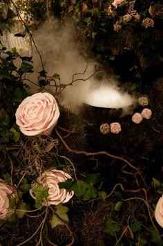 Rose Cauldron