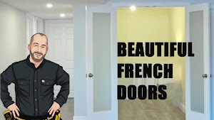 43+ French Doors Homes PNG