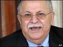 Talabani