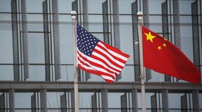 США и КНР на встрече на Аляске договорились избегать конфликтов