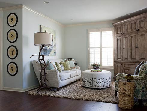 Interior Decorating Your Bedroom Can Be FunArchitecture
