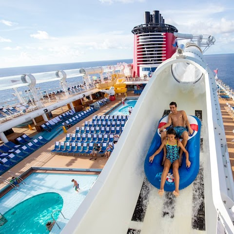 Disney Cruise Line Lost And Found Phone Number