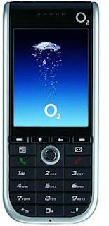 O2 XDA Orion Mobile Phone