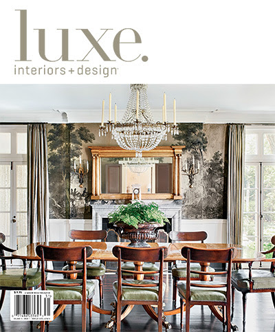 Luxe Interior + Design Magazine National Edition Winter 2013 » PDF