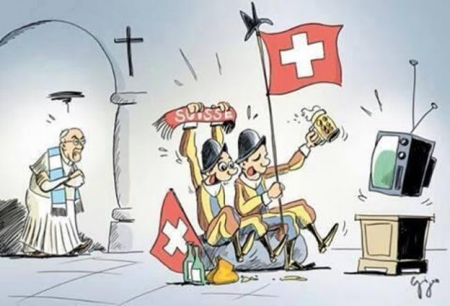 papa squadra san lorenzo