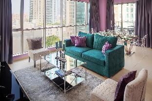 Dream Inn - Burj Residences 5 Burj Khalifa View 2 BDR  Dubai