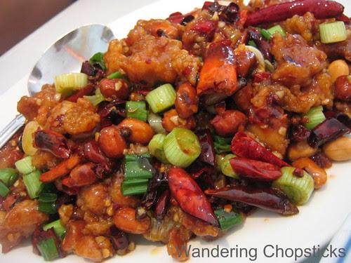 Chung King Restaurant - San Gabriel 6