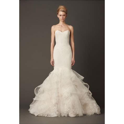 Vera Wang Wedding Dress on Sale, 42% Off   Wedding Dresses