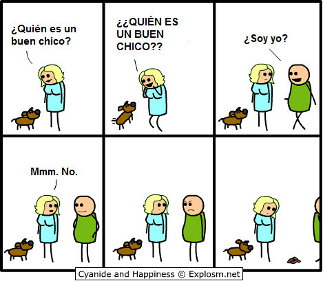 Las Mejores Tiras Comicas Humor En Taringa