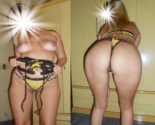 Esposa novinha do corpo lindo mostrando a xoxota apertadinha