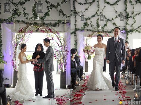 Hudson Hotel Wedding