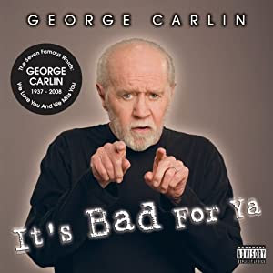 "Cover of ""It's Bad for Ya"""