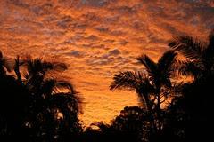 Sunset in Lawnton 3 of 6
