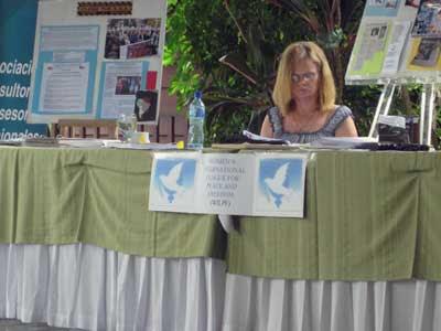 第4回平和省地球会議