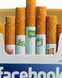 100 Gambar Rokok Facebook Kekinian