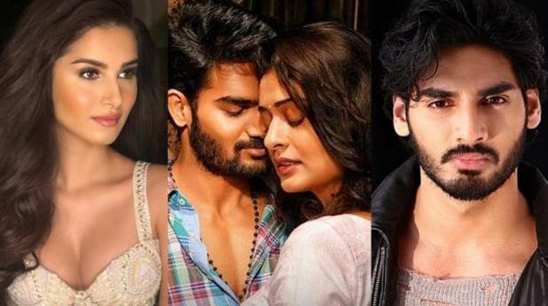 RX100 remake : Sunil Shetty's son Ahan Shetty will be seen romancing with Tara Sutaria