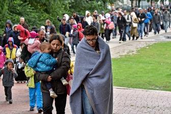 Отношение к беженцам со стороны Европы возмущает Саудовскую Аравию