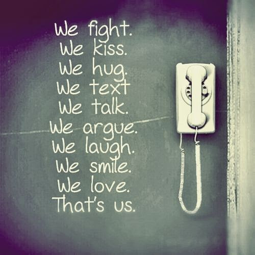 We May Fight But I Still Love You Quote Quote Number 693689