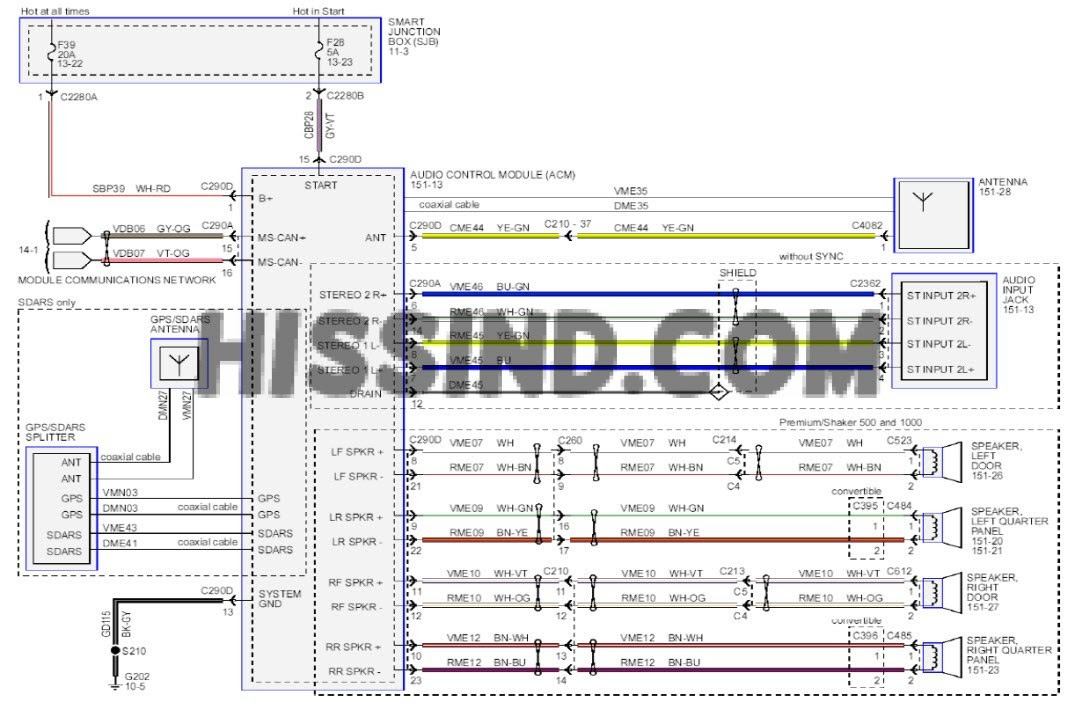 Diagram 2014 Ford Mustang Stereo Wiring Diagram Full Version Hd Quality Wiring Diagram Diagrampocho Beppecacopardo It