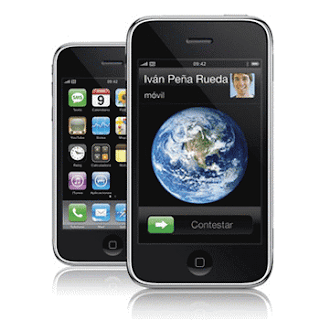 Telcel Launched Its 3G Network and Announced iPhone 3G Prices