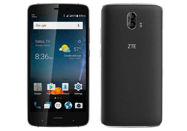 ZTE Blade V8 Pro with Dual 13MP Rear Cameras Announced, Coming to U.S First