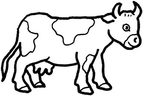 farm animal coloring pages bestofcoloringcom