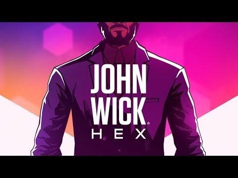 Jogo da franquia John Wick está em produção assista ao trailer
