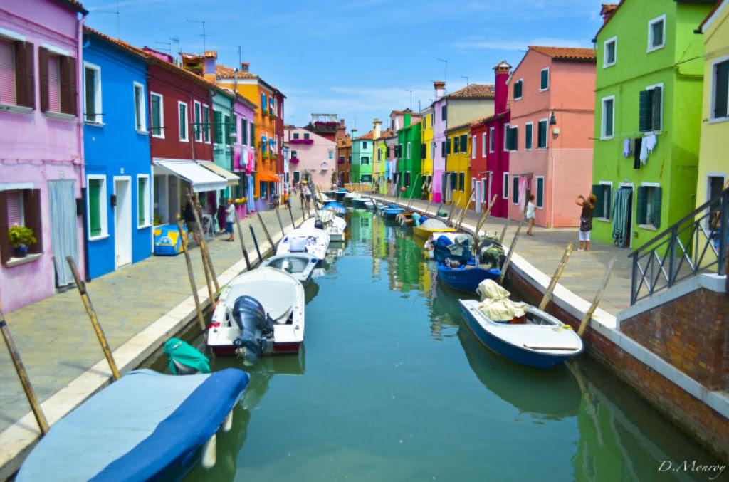 30 das cidades mais coloridas do mundo 30